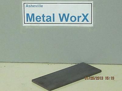 14 Steel Flat Bar Plate 3 X 6 1018 Crs 1 Pc