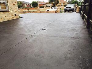 Concreter Greenvale Hume Area Preview