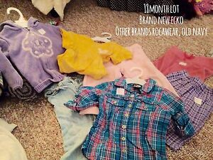 Clothing lot nb-24 months