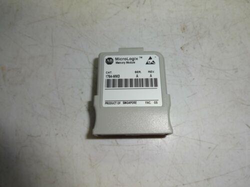 Allen-Bradley 1764-MM3 Ser A Rev A Micrologix 1500 Memory Module