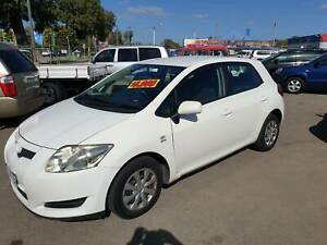 2008 TOYOTA COROLLA ACCENT Kenwick Gosnells Area Preview