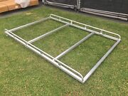 Aluminium Ladder Roof Rack Maryland Newcastle Area Preview