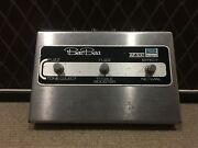 70s Roland Bee Baa Fuzz Treble Booster Pedal Very Rare Morayfield Caboolture Area Preview