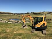 Excavation & Earthmoving Services Hobart CBD Hobart City Preview