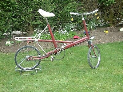 Moulton Standard - 3 Speed Original Collectors Item - Fully Functional