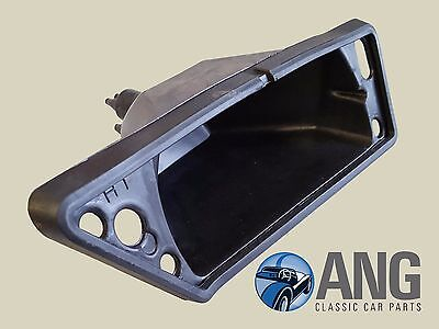 TRIUMPH TR6 FRONT INDICATOR, SIDE LIGHT LAMP LEFT HAND RUBBER BOOT 517822