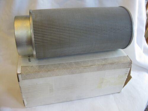 "LHA Donaldson Hydraulic Suction Strainer P169020 SEC-100-3-100  3"" NPT 150 Mic"
