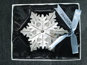 Limited edition Pandora Ornament Maribyrnong Maribyrnong Area Preview