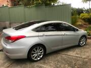 2013 Hyundai i40 VF2 Premium Sedan 4dr Spts Auto 6sp 2.0i Laurieton Port Macquarie City Preview