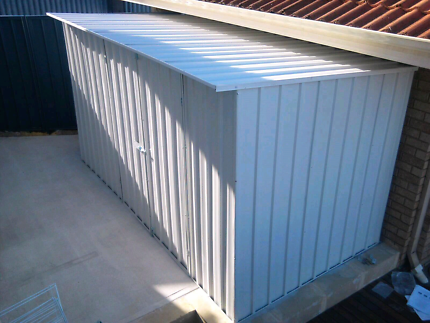 garden sheds carports and garage assemblies and installations - Garden Sheds Joondalup