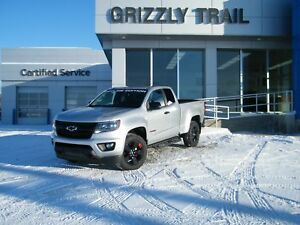 2018 Chevrolet Colorado LT 15%OFF MSRP!!