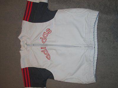 Veste de jogging 18 mois adidas