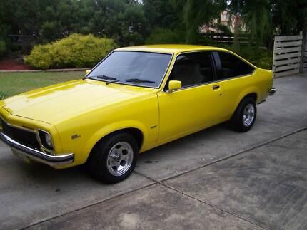 1977 Holden Torana Coupe Goolwa Alexandrina Area Preview