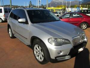 BMW X5 EXECUTIVE Glenorchy Glenorchy Area Preview