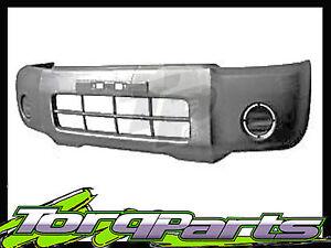 BRAND-NEW-D22-NISSAN-NAVARA-FRONT-BUMPER-BAR-2WD-2001