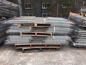 Wire Mesh Decks Glendenning Blacktown Area Preview