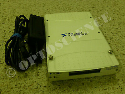 National Instruments Usb-6251 Usb Data Acquisition Module Multifunction Daq