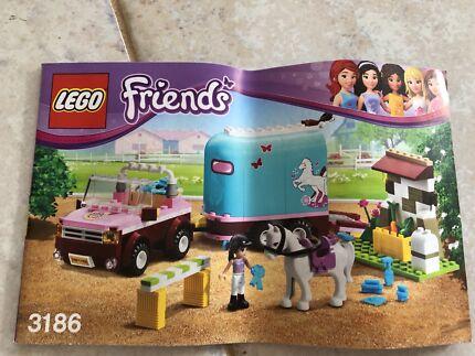 Lego Friends In Nedlands Area Wa Toys Indoor Gumtree