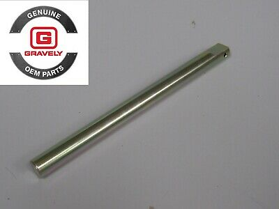GENUINE OEM Ariens Gravely Deck Roller Pin #00356500, Zoom ZT