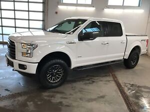 2016 Ford F-150 XLT! BACKUP CAM! ALLOY WHEELS!