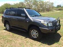 "2009 - 2010 TOYOTA LANDCRUISER VX WAGON "" IMMAC CONDITION "" Howard Springs Litchfield Area Preview"