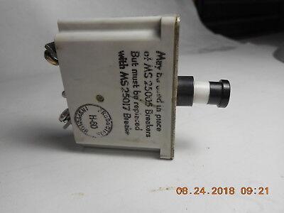 Ms-25017-5 Circuit Breaker 5 Amp