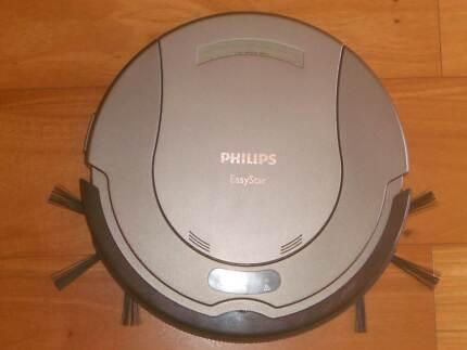 Philips Easy Star FC8802 Robot Vacuum Cleaner