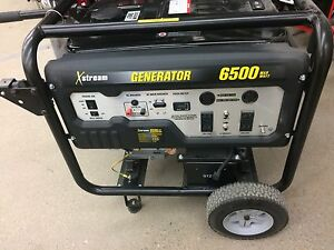 New generator for trade