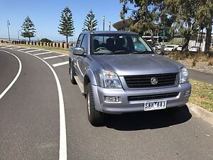 2003 Holden Rodeo Ute Brunswick West Moreland Area Preview