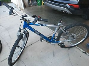 """26"""" mountain bike for parts"""