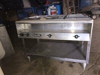 Vollrath Servewell 38103 Steam Table