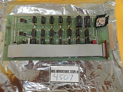 Kokusai 3160711 Serial Interface Board Pcb Used Working