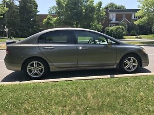 Acura CSX 2006 Manual 155,000 km in excellent condition