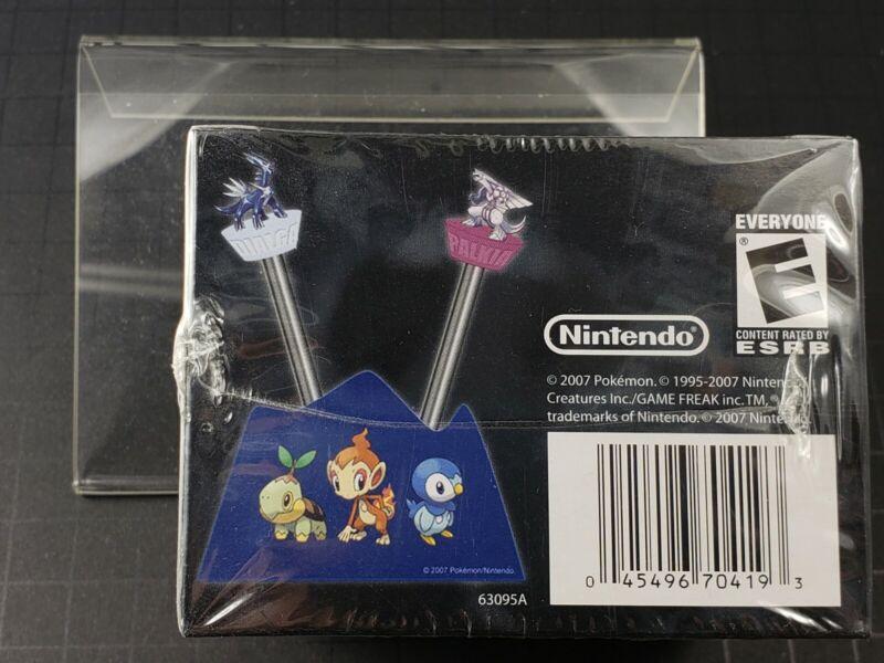 POKEMON Diamond & Pearl Nintendo DS Stylus Holder NISP (Holder Only)