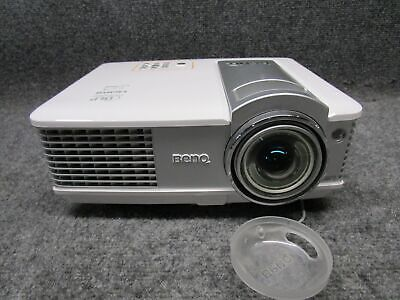 BenQ MP512ST Desktop Multimedia DLP Home Theatre Projector 2,200 Lumens HDMI, used for sale  Shipping to India
