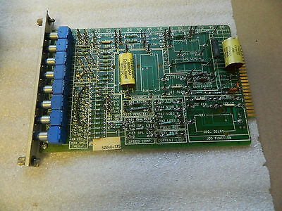 Reliance Electric PC Board, # 0-52840, Used,  WARRANTY
