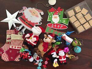 Christmas decorations Pymble Ku-ring-gai Area Preview