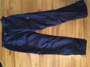 Pantalon de neige Chlorophylle