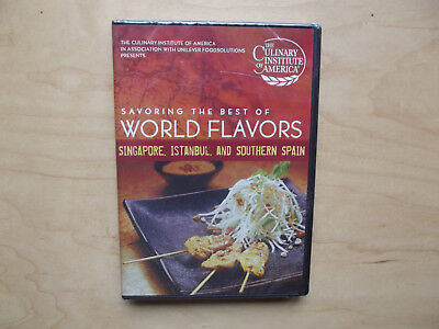 Savoring the Best of World Flavors (Singapore, Istanbul and Southern Spain)