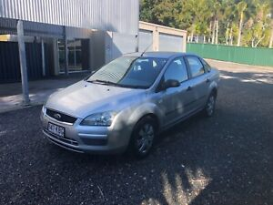 2006 Ford Focus CL Automatic Sedan low kms Rosemount Maroochydore Area Preview