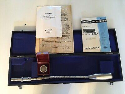 Bruel Kjaer Condenser Microphone Type 4111