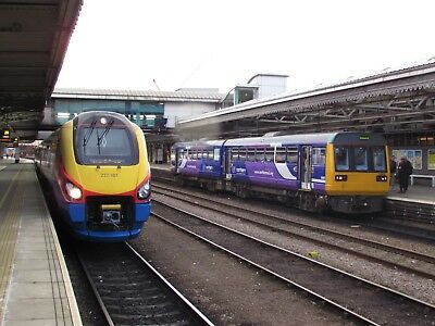 142016 Northern Rail 6x4 Quality British Rail Photo b