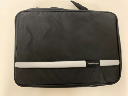 Mens Travel Toiletry Bag, Maxchange Hanging Toiletry Bag | F