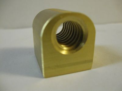 Clausing Dl-461 12 Lathe Cross Feed Nut