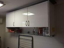Kitchen Cupboard + Usable Glass Hurstville Hurstville Area Preview