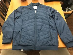 Bench Bomber Winter Jacket