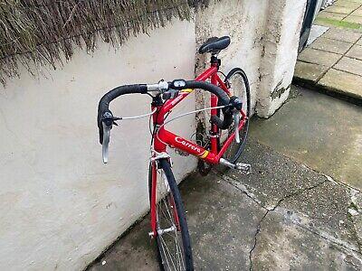 carrera virtuoso mens road bike