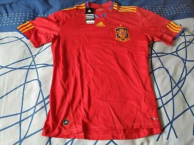 Camiseta con estrella Selección Española Mundial 2010
