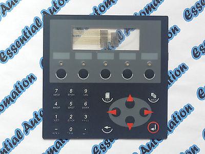 Beijer Mitsubishi E200 E-200 Hmi Replacement Front Membrane Foil Keypad