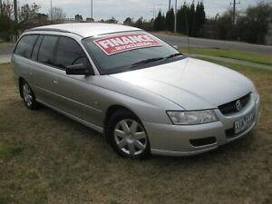 2007 Holden Commodore Wagon 12 MONTHS WARRANTY Thomastown Whittlesea Area Preview